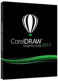 PC - Draw Graphics Suite 2017 - Upgrade