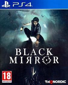 PS4 - Black Mirror Box 785300129943 N. figura 1