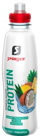 Sports Water Protein