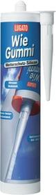 Wie Gummi Wetterschutz-Silikon alu 310 ml Silikon Lugato 676079600000 Farbe Alu Bild Nr. 1