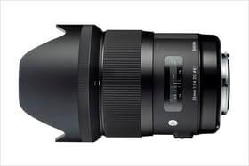 35mm F1.4 DG HSM Nikon Objectif Sigma 785300126165 Photo no. 1