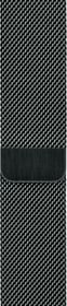 APPLE 40mm Graphite Milanese Loop Armband Apple 785300155539 Bild Nr. 1