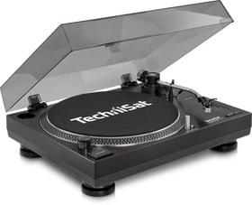 TechniPlayer LP 300 - Noir Tourne-disques DJ Technisat 785300139506 Photo no. 1