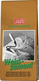 Weiss-Zement 5 kg Lugato 676078700000 Farbe Weiss Bild Nr. 1