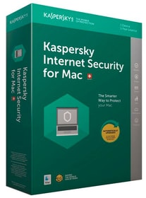 Mac - Internet Security (1 PC) Upgrade