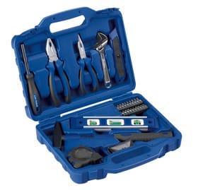Mallette de 39 outils Classic Coffre à outils Lux 601077700000 Photo no. 1