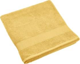 CHIC FEELING Handtuch 450872920450 Farbe Gelb Grösse B: 50.0 cm x H: 100.0 cm Bild Nr. 1