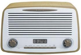 DAR-012 - Taupe DAB+ Radio Lenco 785300148618 Bild Nr. 1