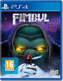 PS4 - Fimbul D Box 785300154389 N. figura 1