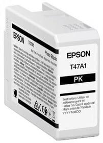 Tintenpatrone T47A100 photo schwarz Tintenpatrone Epson 785300153426 Bild Nr. 1