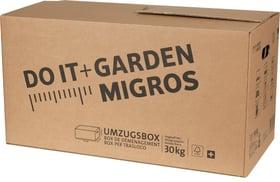 Umzugsbox Kartonschachteln Do it + Garden 603691000000 Bild Nr. 1