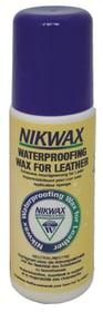 Imprägnierungswachs für Leder Impermeabilizzante Nikwax 493387400000 N. figura 1