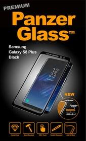 Premium for Galaxy S8 Plus nero