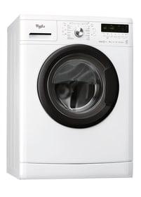 Whirlpool Lavatrice WAC 8645 Energie