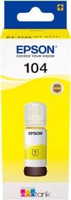 104 giallo Cartucce d'inchiostro ricarica Epson 798562700000 N. figura 1