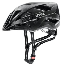 City Active Casque de vélo Uvex 470290756520 Couleur noir Taille 56-61 Photo no. 1