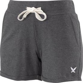 SWEATSHORTS EVELYN Damen-Shorts Extend 462413700286 Grösse XS Farbe anthrazit Bild-Nr. 1
