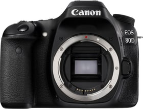 EOS 80D Body appareil photo reflex Canon 785300126245 Photo no. 1