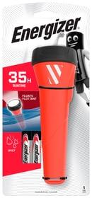Waterproof LED 2AA Taschenlampe Energizer 612128400000 Bild Nr. 1