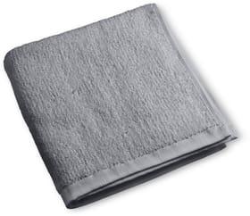 EVITA Essuie-mains 450861120482 Couleur Gris moyen Dimensions L: 50.0 cm x H: 100.0 cm Photo no. 1