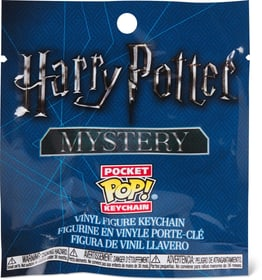 POP Harry Potter Keychains 1 Surprise Bag Spielfigur 747495400000 Bild Nr. 1