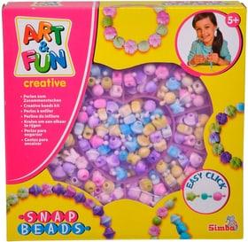 A&F Snao Beads Gioielleria Simba 746161900000 N. figura 1