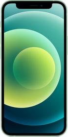 iPhone 12 mini 256 GB Green Smartphone Apple 794664900000 Couleur Green Capacité de Mémoire 256.0 gb Photo no. 1