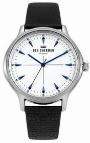 WB018S Armbanduhr Ben Sherman 760728700000 Bild Nr. 1