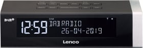 CR-630BK Radiowecker Lenco 785300148612 Bild Nr. 1