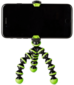 GorillaPod Mobile Mini Stativ Joby 793190200000 Bild Nr. 1