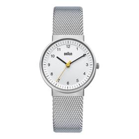 Braun BN0031WH orologio da polso Orologio Braun 760727500000 N. figura 1