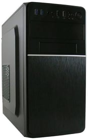 2015MB Boîtiers PC LC-Power 785300150080 Photo no. 1