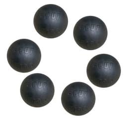 Cochonnets x 6 OBUT Zielkugeln Obut 472012700000 Bild-Nr. 1