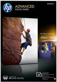 Advanced Photopaper glänzend Q8691A Fotopapier HP 797487100000 Bild Nr. 1