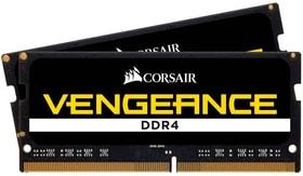 Vengeance DDR4-RAM 3000 MHz 2x 16 GB Mémoire Corsair 785300145525 Photo no. 1