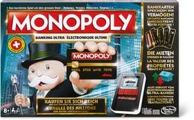 Monopoly Banking Ultra - Monopoly Électronique Ultime