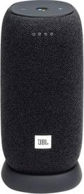 Link Portable - Schwarz Smart Speaker JBL 772834900000 Bild Nr. 1