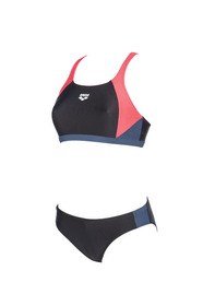 W Ren Two Pieces Damen-Sport Bikini Arena 463161203629 Farbe pink Grösse 36 Bild-Nr. 1