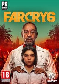 PC - Far Cry 6 Code in a Box 785300154491 Bild Nr. 1