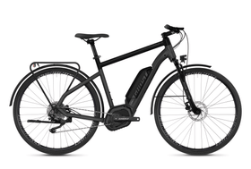 Square Trekking B3.8 E-Bike Ghost 464825600483 Farbe Dunkelgrau Rahmengrösse M Bild-Nr. 1