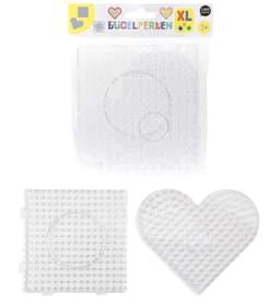 Basi XL, Cuore, Quadrilatero 666533900000 N. figura 1