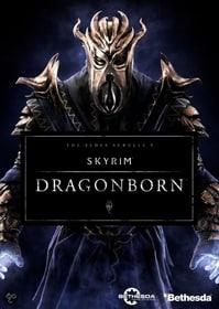 PC - The Elder Scrolls V: Skyrim Dragonborn Download (ESD) 785300133800 Bild Nr. 1