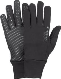 Unisex-Multisport-Handschuhe mit Touchfunktion Ziener 496480407520 Farbe Schwarz Grösse 7.5 Bild-Nr. 1