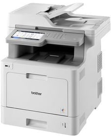 MFC-L9570CDW Imprimante multifonction Brother 785300142320 Photo no. 1