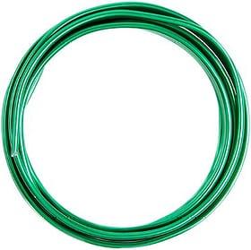 Filo Allum. 2mm x 3m I AM CREATIVE 665276700000 Colore Verde N. figura 1