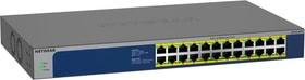 GS524PP-100EUS 24-Port Gigabit unmanaged PoE+ Switch Switch Netgear 785300154841 Bild Nr. 1