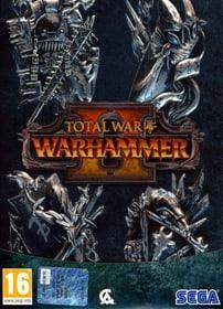 PC - Total War: Warhammer 2 - Limited Edition Box 785300128884 Photo no. 1