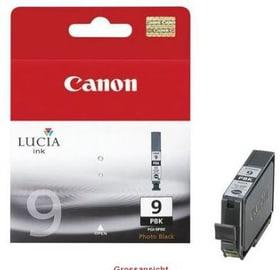 PGI-9 cartuccia d'inchiostro nero photo Cartuccia d'inchiostro Canon 797555600000 N. figura 1