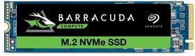 SSD BarraCuda 510 M.2 2280 256 GB Disque Dur Interne SSD Seagate 785300144824 Photo no. 1