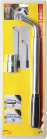 Teleskop-Radmutterschlüssel Werkzeug Unitec 620702300000 Bild Nr. 1